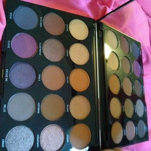 Other - Morphe Eyeshadow Palette 15N